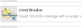 FFXIII - Limit Breaker